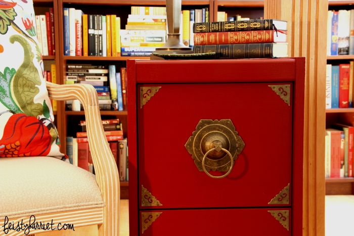 Wood File Cabinet DIY Chinese Hardware_feistyharriet_July 2015 (2)